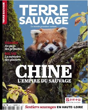 Terre Sauvage septembre 2018