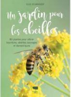 Un jardin pour les abeilles - Delachaux