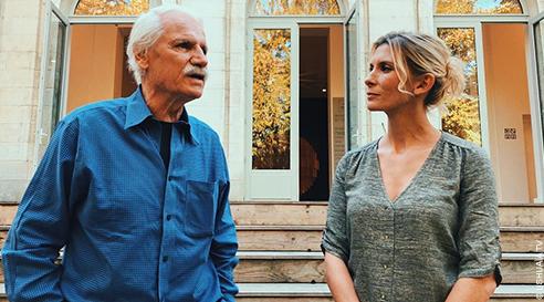 Ushuaïa Le Mag avec Yann Arthus-Bertrand