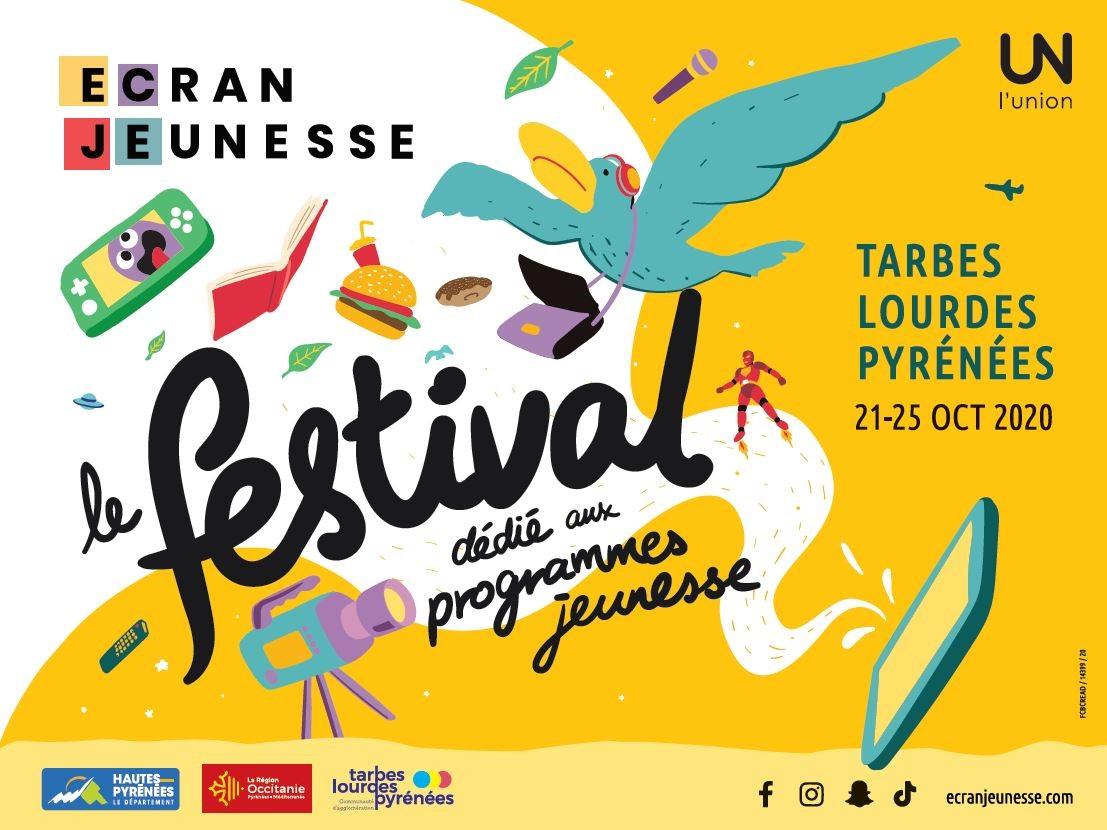 Festival Ecran Jeunesse