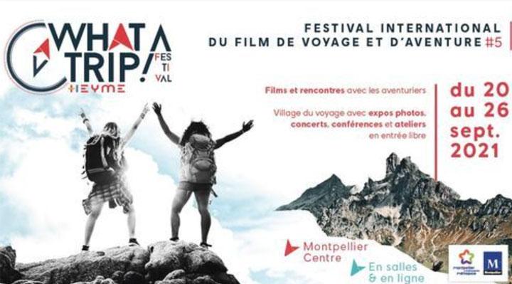 What a trip! Festival 2021